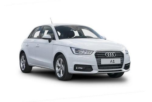 location auto Martinique : H Audi A1 V1